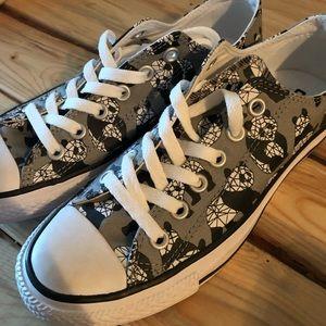 Panda Converse NWO tags, never worn